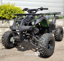 Квадроцикл бензиновый MOTAX ATV Grizlik-7