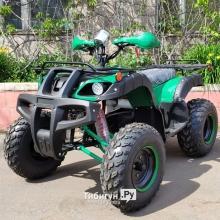 Электроквадроцикл GreenCamel Sahara A1500