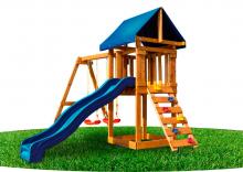 Детская площадка Ryan Wood A1