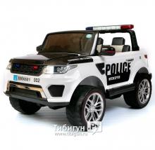 Детский электромобиль BARTY Range Rover XMX601 4х4 Police