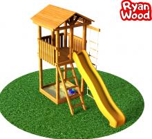 Детская площадка Ryan Wood M1