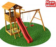 Детская площадка Ryan Wood M2