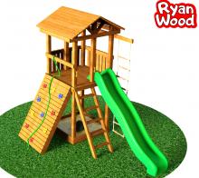 Детская площадка Ryan Wood M3