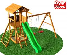 Детская площадка Ryan Wood M4