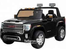 Детский электромобиль BARTY GMC HL 368 4WD