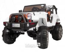 Электромобиль BARTY Jeep Т010МР