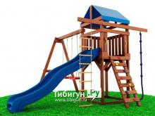 Детская площадка Ryan Wood A1 Plus