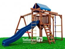 Детская площадка Ryan Wood A2  Plus