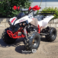 Квадроцикл бензиновый Motax ATV Raptor Super LUX 125