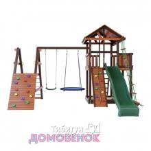 Детская игровая площадка Домовенок Терасса 2А