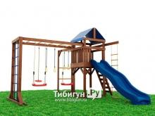 Детская площадка Ryan Wood A3