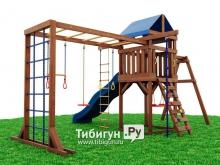 Детская площадка Ryan Wood A6