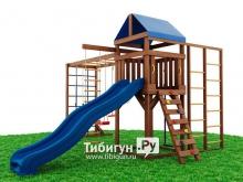 Детская площадка Ryan Wood A7