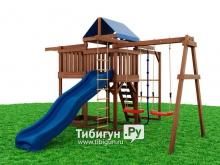 Детская площадка Ryan Wood A8