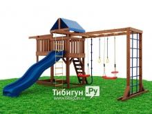 Детская площадка Ryan Wood A9