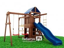 Детская площадка Ryan Wood A10