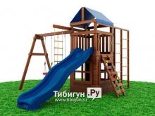 Детская площадка Ryan Wood A11
