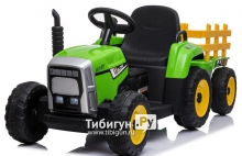 Трактор с прицепом BARTY TR 77
