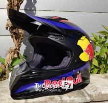 Детский шлем кроссовый TG-04