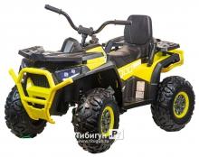 Детский Квадроцикл Qwatro 4х4 XMX 607