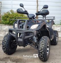 Квадроцикл Yacota Sela 200 Pro