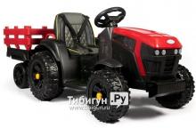 Трактор с прицепом BARTY TR 777