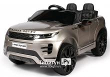 Детский электромобиль Barty Land Rover