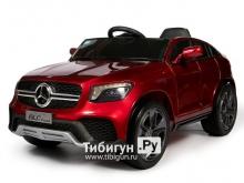 Детский электромобиль Barty Mercedes-Benz Concept GLC Coupe