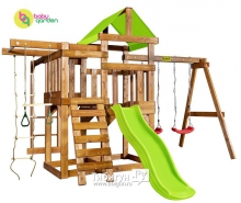 Детская игровая площадка Babygarden Play 7