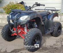 Квадроцикл MOTAX ATV Grizlik 200 сс