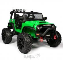 Детский электромобиль Jeep Wrangler M999MP