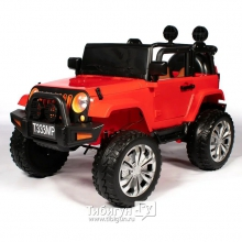 Детский электромобиль Barty Jeep T333MP