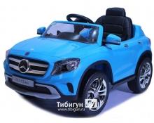 Детский электромобиль Barty Mercedes Benz  GLA CLASS