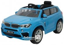 Электромобиль для детей BMW X5M Z6661R