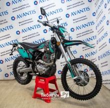 Мотоцикл Avantis A7 (172FMM) с ПТС