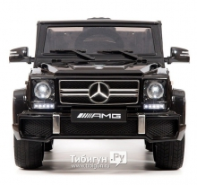 Детский электромобиль Mercedes Gelentvagen G63 AMG (HAL168)