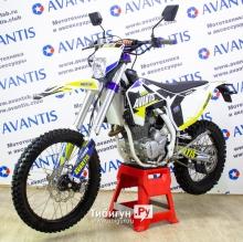 Мотоцикл Avantis Enduro 250 (ZS172FMM)