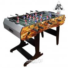 Игровой стол футбол DFC Barcelona2 складной