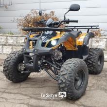 Квадроцикл MOTAX ATV Grizlik-8 125  Б/У ( с пробегом)