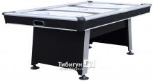 Аэрохоккей ATOM 7 ф (213,4 х 122 х 81,3 см, черный)