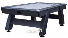 Аэрохоккей Contour II 7,5 ф (229,5 х 128 х 80 см, черный)