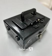 Бокс с аккумуляторами для квадроцикла Motax Gekkon 1300W