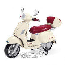 Электромобиль Peg-Perego Vespa MC0011