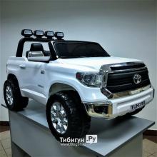 Детский двухместный электромобиль Toyota Tundra