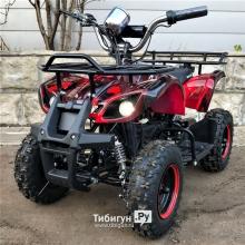 Детский электроквадроцикл GreenCamel Gobi K31