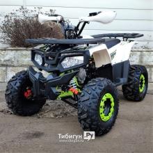 Бензиновый квадроцикл Yacota Fusion Pro