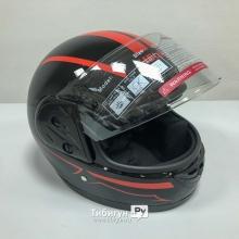 Шлем с визором Tibigun HELMO