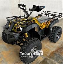 Электрический квадроцикл GreenCamel Sahara AWD 4x4