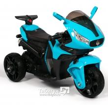 Детский электромотоцикл Barty M777AA