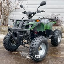 Электроквадроцикл GreenCamel Sahara A2230
